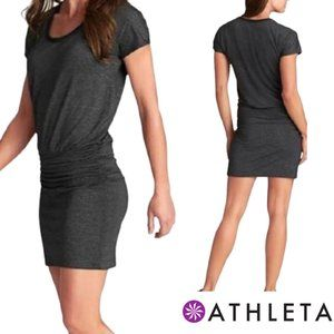 Athleta Odyssey Tee Dress
